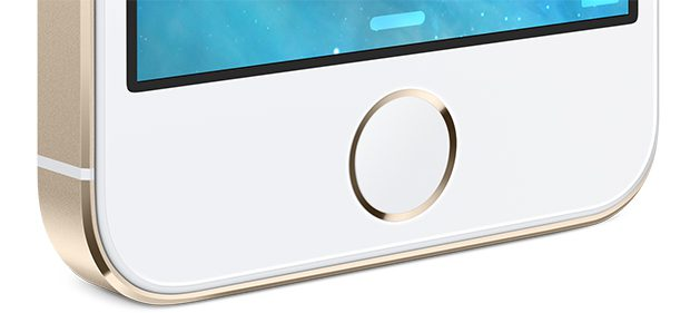 iPhone 5S - TouchID