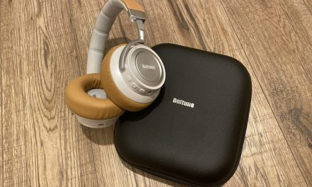 Test du très bon casque Bluetooth antibruit Boltune BT-BH011