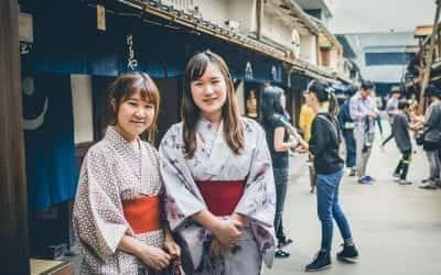 The Top 10 Reasons to Learn Japanese in 2018
