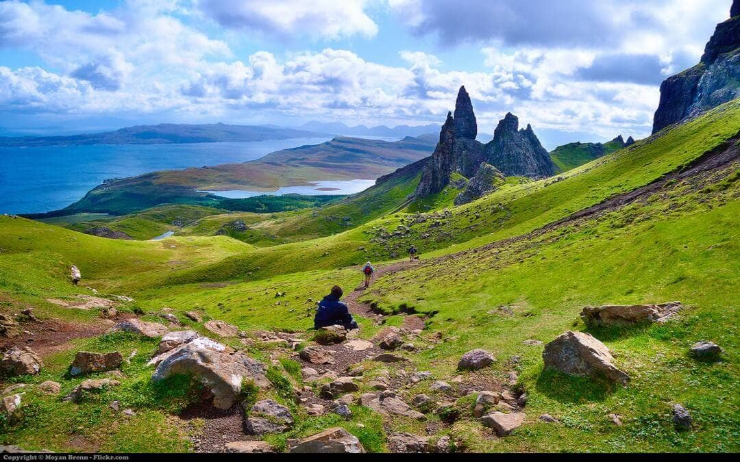 12 Reasons to convince you to visit Isle of Skye