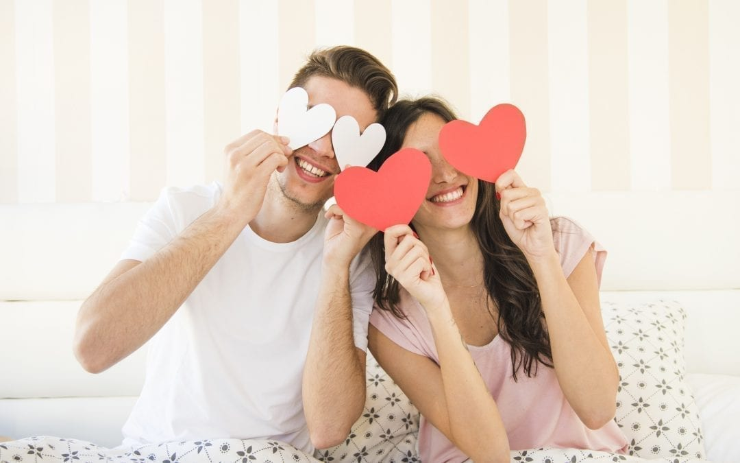 12 Valentine's Day traditions around the world