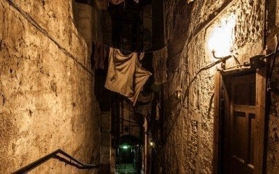 Mary King's Close: an insight into Edinburgh's hidden streets