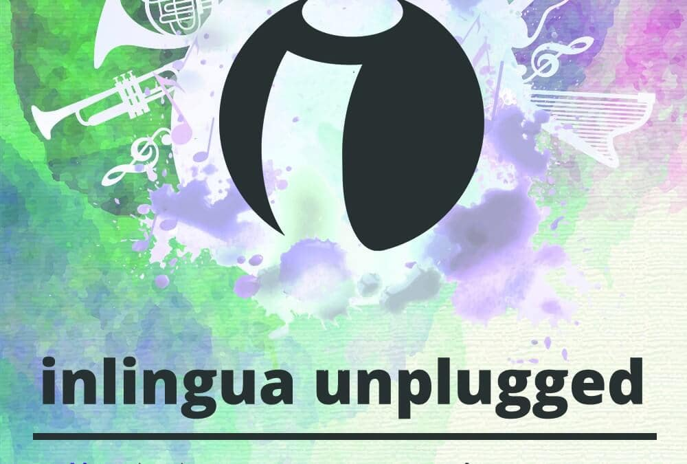 Local Musicians to Play at First inlingua Unplugged Event!