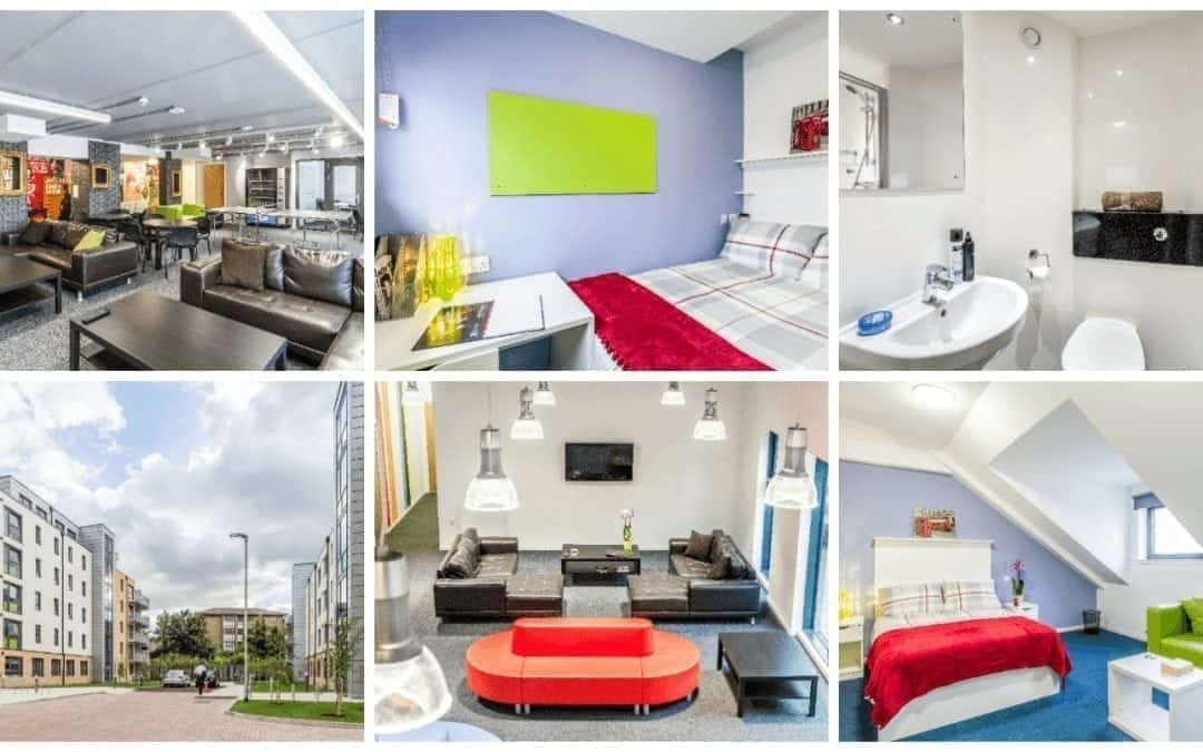 NEW Student Residence Options for Summer – Minimum Stay Only One Week!