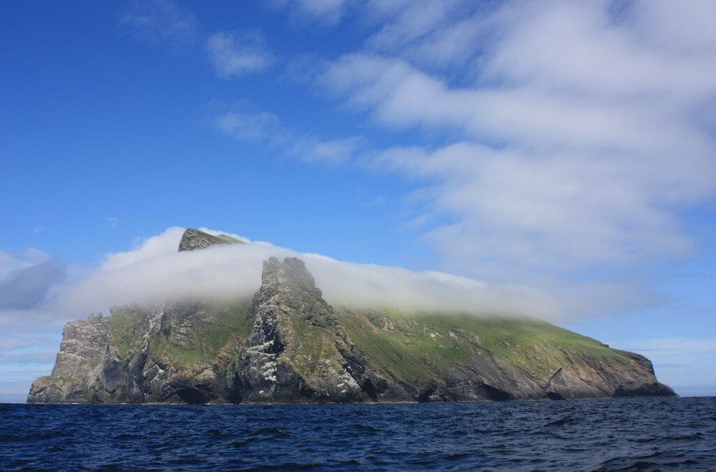 St Kilda – A Dual World Heritage Site