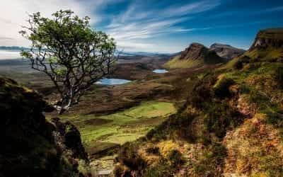Top 10 Things You Must Do In Scotland