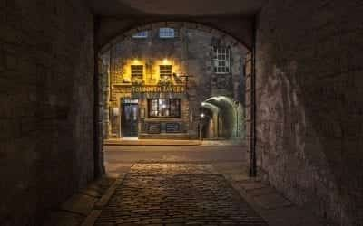 20 Things to do & see on the Royal Mile