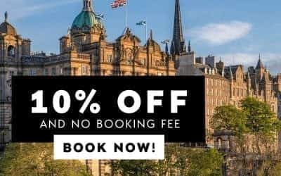 Study at inlingua for less with 10% off with no booking fee!