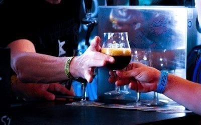 Edinburgh Craft Beer Festival 2018