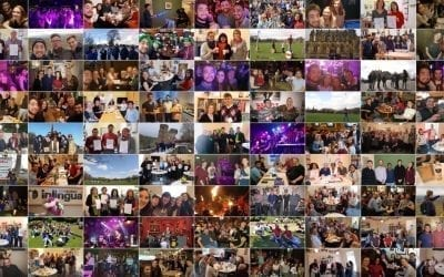 Best memories of 2018 and Welcome 2019