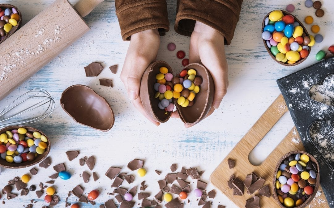 Easter 2019: What to do in Edinburgh